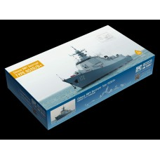 Dreammodel 1/700 70007 PLAN Type 052D/D+ Luyang III class destroyer + PE