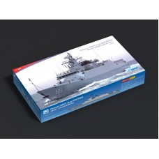 Dreammodel 1/700 70011 PLAN Type 056 056A Jiangdao corvette PE Mask