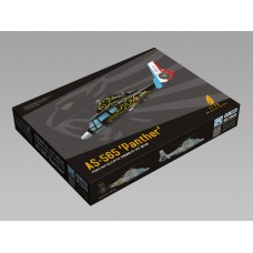 Dreammodel 1/72 72008 Eurocopter AS565 Panther Dolphin helicopter