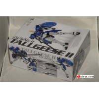 DRAGON MOMOKO GUNDAM MG 1/100 OZ-00MS 2 TALLGEESE II model kit