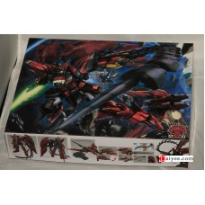 DRAGON MOMOKO GUNDAM MG 1/100 OZ-13MS EPYON model kit