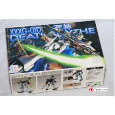 TT GUNDAM MG 1/100 DEATHSCYTHE XXXG-01D model kit