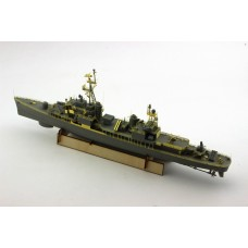 OrangeHobby 1/350 145 ROC NAVY Gearing-class destroy ROCS Te Yang DDG-925  resin kit