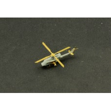OrangeHobby 1/700 134 Bell UH-1Y Venom Resin Kit 6 pics