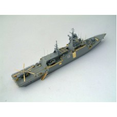 OrangeHobby 1/350 040 Russian Corvette Steregushchy Hull No.530 Resin Kit