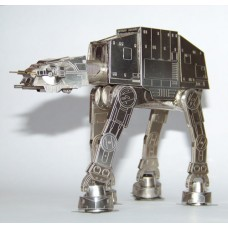 Star Wars Starwars All Terrain Armored Transport AT-AT 1/200 all metal kit