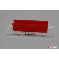 USTAR U-STAR TOOLS 91595 Sanding Polish Holder red