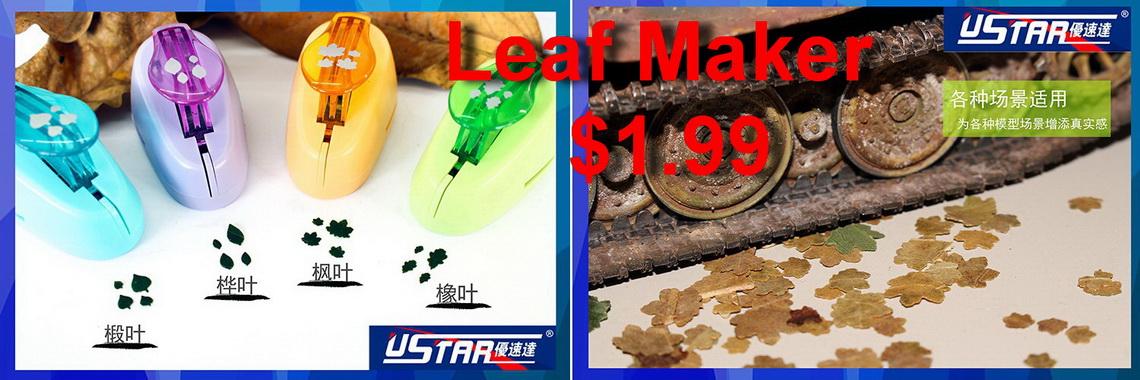 Leafmaker