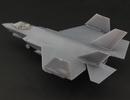 OrangeHobby 1/72 Lockheed Martin F-35 F-35C Lightning II