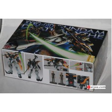 DRAGON MOMOKO GUNDAM MG 1/100 DEATHSCYTHE XXXG-01D model kit