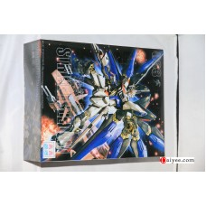 TT GUNDAM MG 1/100 STRIKE FREEDOM model kit