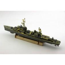 OrangeHobby 1/350 145 ROC NAVY Gearing-class destroy ROCS Te Yang DDG-925  resin kit Orange Hobby