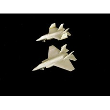 OrangeHobby 1/350 016 Lockheed Martin F-35 F-35C Lightning II CATOBAR Resin Orange Hobby