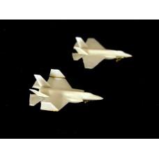 OrangeHobby 1/700 017 Lockheed Martin F-35 F-35C Lightning II CATOBAR Resin Orange Hobby