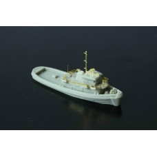 OrangeHobby 1/700 085 US Navy YTB‑782/787  Natick-class large district harbor tug Orange Hobby